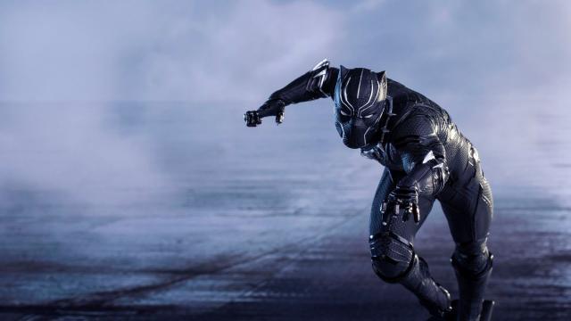 Black Panther podría ganar hasta $243 millones en los primeros cuatro días