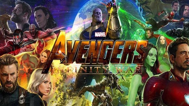 ¡Confirmado!, nuevas películas de marvel después de Infinity War