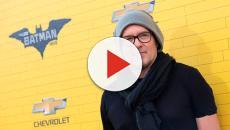 DC: el director de 'Nightwing' tiene una grave bronca con Warner Bros