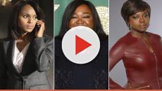 Serie TV, Shonda: grande attesa per il crossover tra Scandal e HTGAWM
