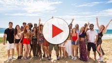 Vídeo: Ator Caio Castro estreia em um reality de namoro na MTV.
