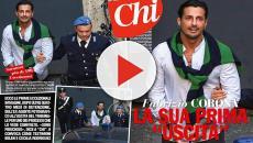 Fabrizio Corona è uscito dal carcere