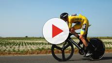 Chris Froome podría perderse el campeonato mundial de carrera