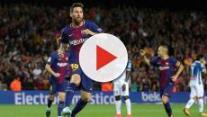 Vídeo: El fichaje de Florentino Pérez que se ofrece al Barça