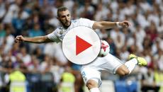 El Real Madrid quiere cambiar a Benzema