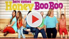 Honey Boo Boo rants in a video