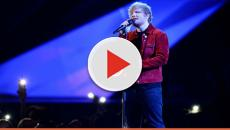 Ed Sheeran sets off marriage rumors