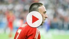 Mercato : Ribéry de retour en France ?