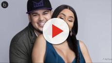 Assista: Kim Kardashian reage a vídeo íntimo de Blac Chyna e surpreende