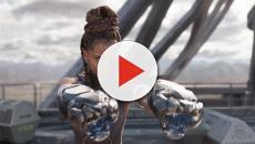 Black Panther tiene algunas similitudes con una película reciente de Marvel