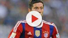 PSG : Le club suit attentivement Robert Lewandowski !