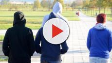 Pistoia: parla l'anziano aggredito da una baby gang - VIDEO