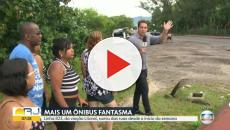 Vídeo: homem mostra o bumbum ao vivo na Globo