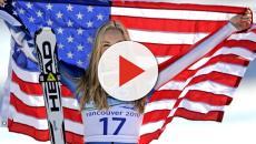 Early Lead ¿Algunos estadounidenses están en contra de Lindsey Vonn?