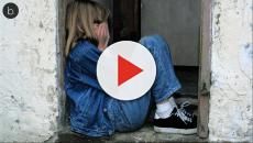 Assista: Pai mata a filhinha de 2 anos com 7 golpes de punhal