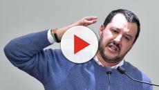 Matteo Salvini: ''Sulla legge Fornero non si discute!'' - VIDEO