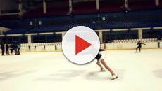 Los patinadores estadounidenses