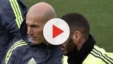 Real Madrid : Guti serait prêt pour remplacer Zidane !