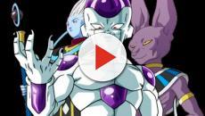 Dragon Ball Super 129: Bills ordena a Freezer destruir el planeta Vegeta