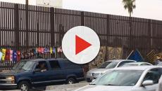 Work starts on Trump's Mexico border wall