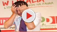 Video: Matteo Renzi in lacrime