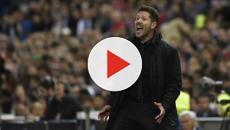 Mercato : Un attaquant de l'Atletico Madrid devrait partir cet été !