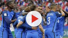 Mercato: Le Real Madrid négocie avec un joueur de l'équipe de France!