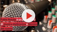 Nuovo programma di produzione musica elettronica
