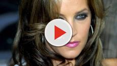 Lisa Marie Presley sues her ex-manager