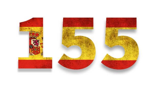 Las consecuencias de la toma de control de Cataluña