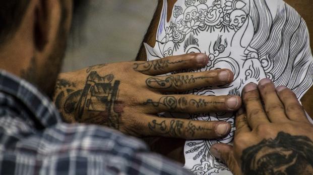 Pronto podrás controlar tu Smartphone con Tatuajes Electrónicos