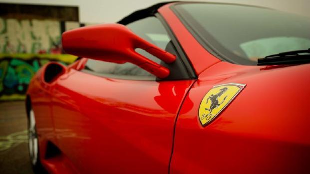 Presentata la nuova Ferrari F1 2018, pronta a mangiare l'asfalto