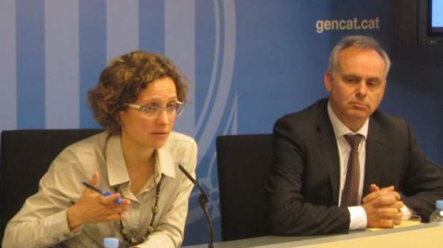 En riesgo la educación y la investigación en Cataluña