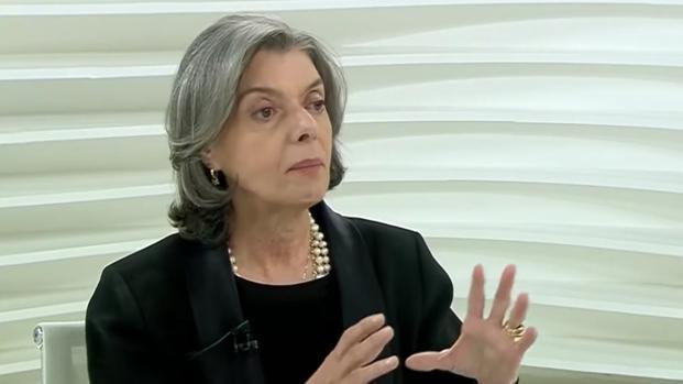 Assista: Carmem Lucia é constrangida pela defesa de Lula