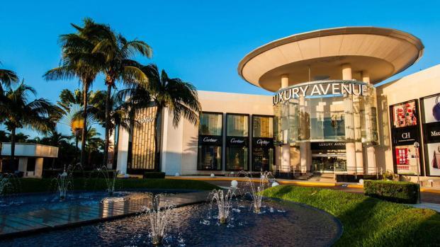 El Caribe mexicano da la bienvenida a nuevas boutiques y marcas de lujo