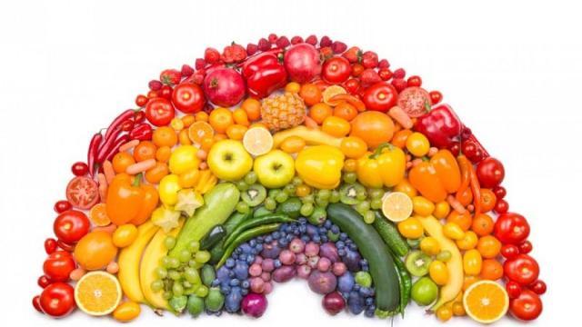 Vegetales. Aquí está el empaque eco-sostenible