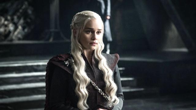 El Test: ¿Cuánto sabes sobre 'Game of Thrones'?