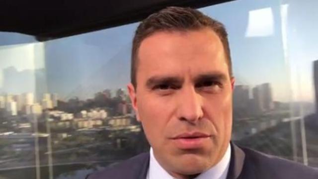 Rodrigo Bocardi: Se descubre el responsable de la filtración del vídeo