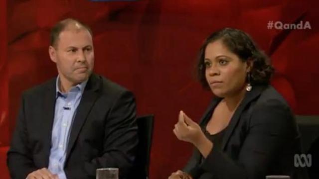 Shareena Clanton, dice que los australianos necesitan