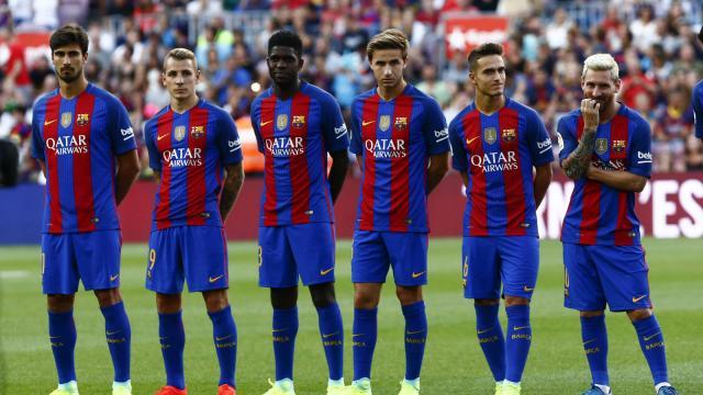 El Barça expuesto por el rigor táctico del Chelsea