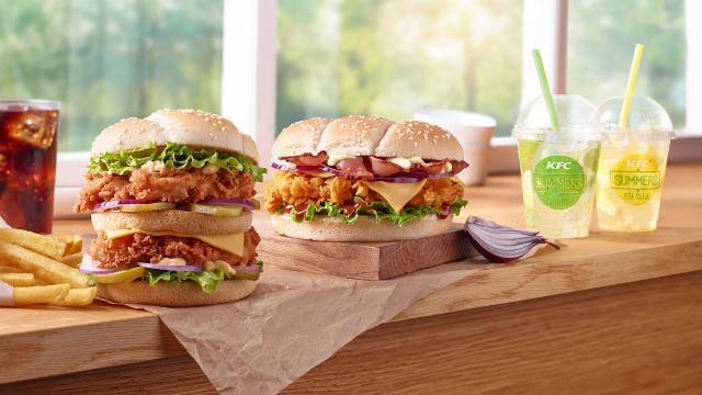 El colapso de la externalización de KFC ha dejado ganas de comer
