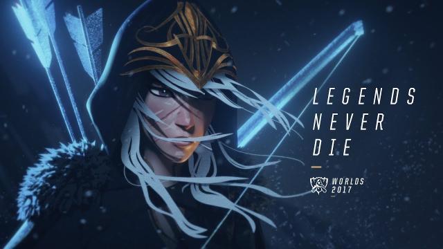 Legends of Tomorrow: Los juegos