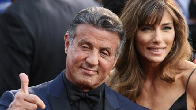 Sylvester Stallone, desmiente los rumores en las redes sociales de que ha muerto