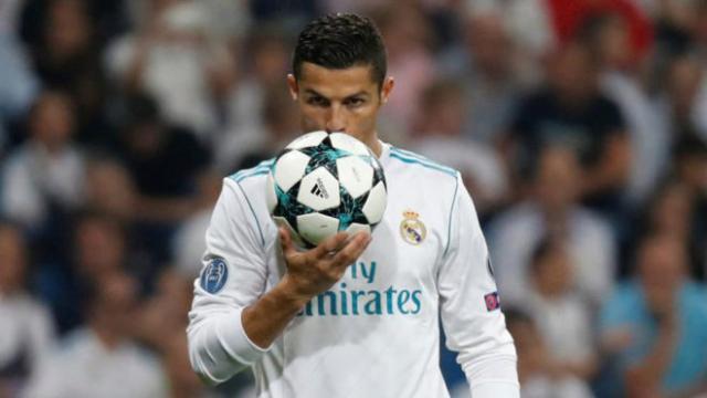 CR7 le dice a Zidane que Asensio puede comenzar el juego contra el PSG