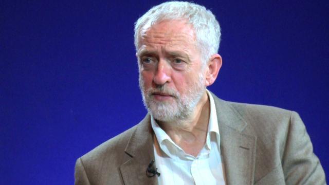 Corbyn no es un traidor anti-británico-Opinion