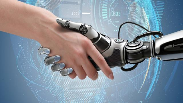 Nueva clínica con AI inaugurada en China