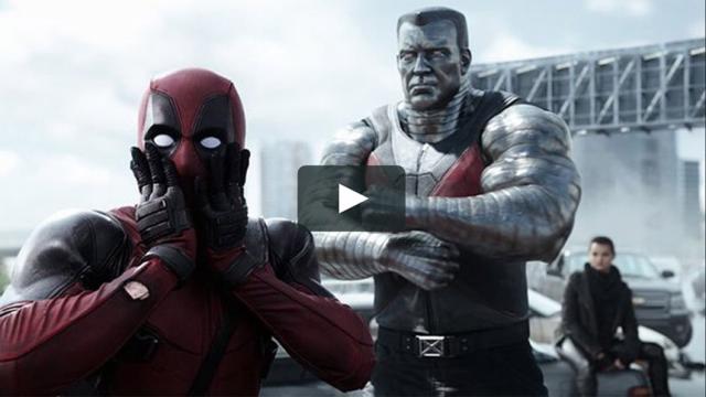 Deadpool lleva su fetiche de unicornio al cine