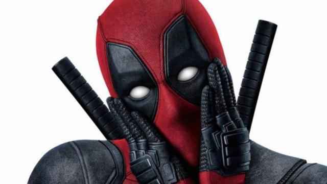Impactante tráiler oficial de Deadpool 2