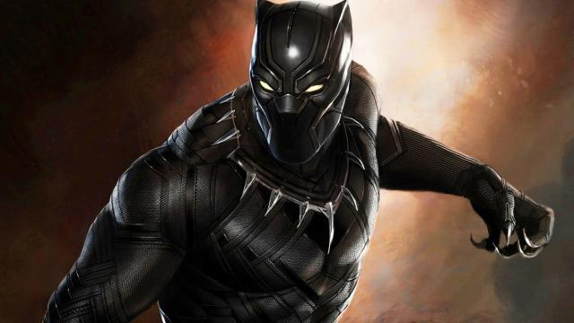 Marvel Studios: ''Black Panther'', la crítica.