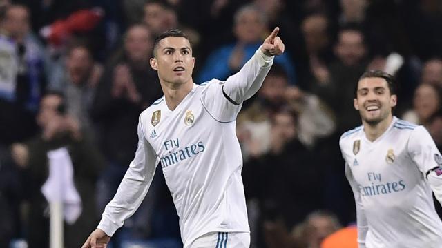 Real Madrid vs PSG: les madrilènes en chemin pour les quarts!